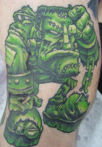 tattoo-fantasy-frankenstein