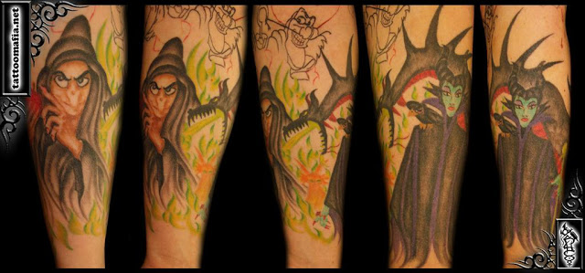witchmaltat