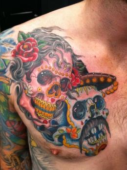 Dia-De-Los-Muertos-Tattoo-3