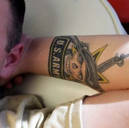 fine-army-tattoo-on-arm