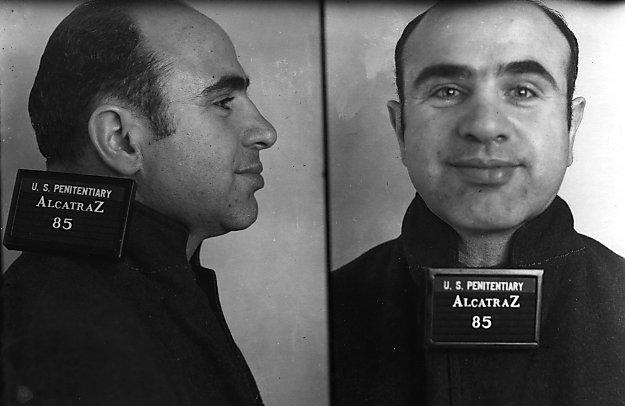 Gomez-Alcatraz