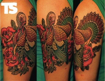 ink-turkey-sleeve-tattoosnobcom