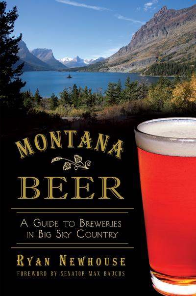 Montana_Beer_book