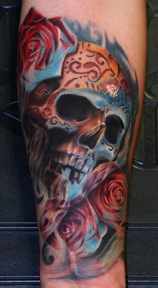 shugar_skull_tattoo