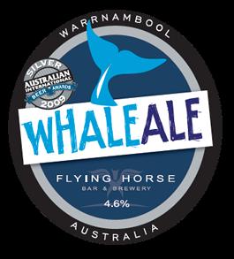 whaleale