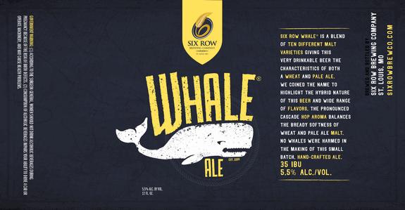 WhaleAleBottle