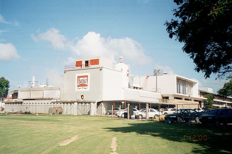 800px-Banks_Beer_Brewery_(side),_Barbados