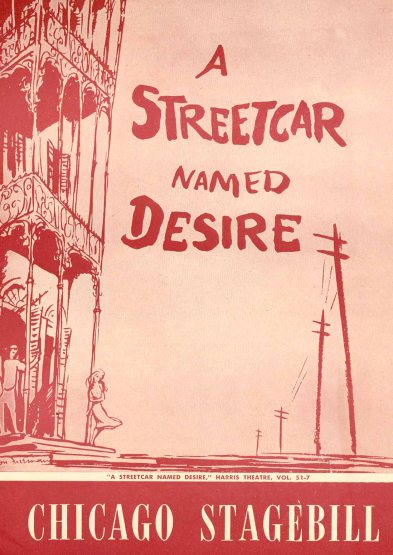 A-Streetcar-Named-Desire_Chicago_1951_front-cover