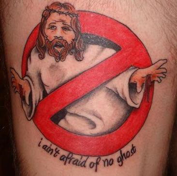 I_aint_afraid_of_no_ghost_jesus_tattoo-s366x363-52033