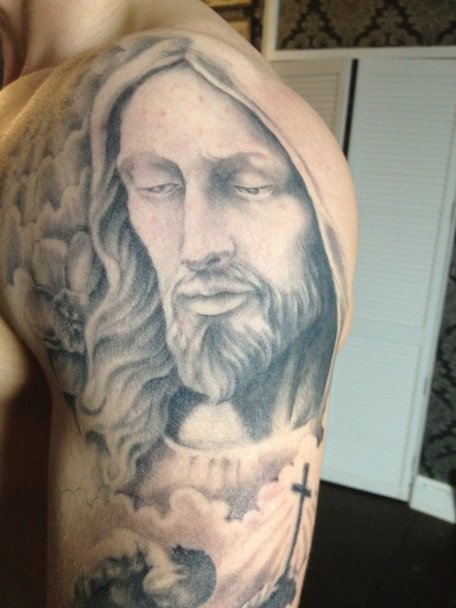 jesus-tattoo-3