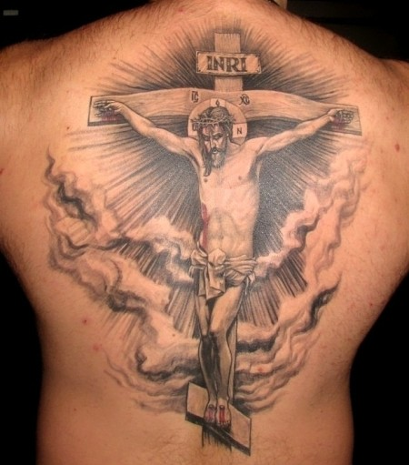 Jesus-Tattoo-450x511