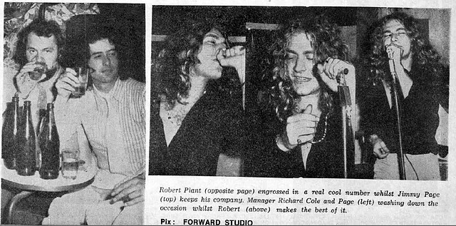 5_Led_Zeppelin_bombayBeer&Madhu's mike_1972
