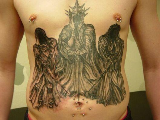 Tattoo398c