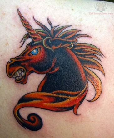wicked-unicorn-tattoo