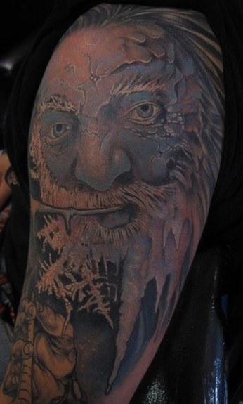old-man-winter-sleeve-color-tattoo