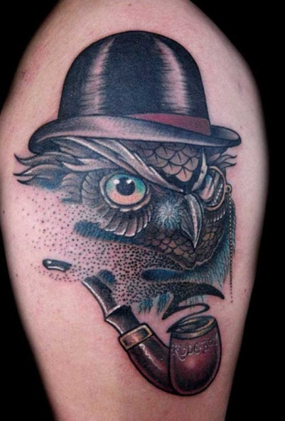 owl-tattoo-6