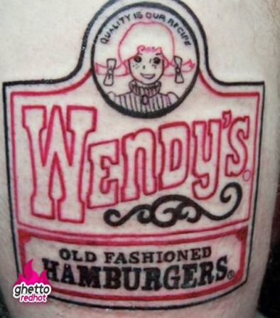 wendys-hamburgers-tattoo