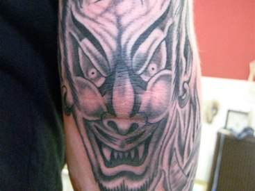 devil-head