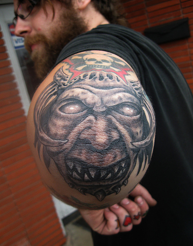 Men-Elbow-Tattoo-New-Pattern
