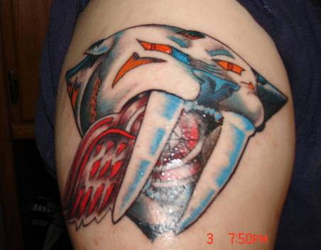 nashville-predators-tattoo