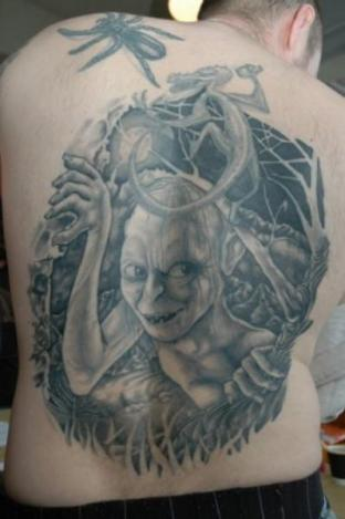13242-gollum-from-the-hobbit-tattoo_large