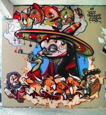 Cinco_de_Mayo_graffiti_art_day_mexican_street_wall_colorful_color_coze