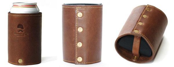 goldman-leather-koozie