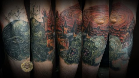 lord_of_the_rings_sleeve_2_tat_by_2face_tattoo-d4dahmk