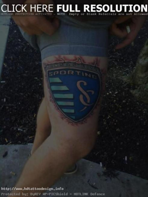 sportingkctattoo