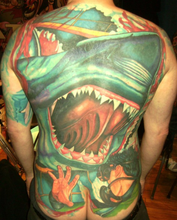 Great-White-Shark-Tattoos