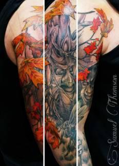 Samuel-Thomson-at-Blackwood-Tattoo
