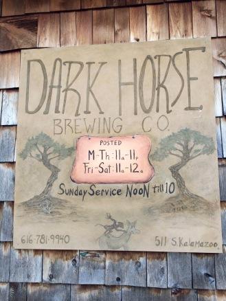 Dark Horse, Marshall, MI