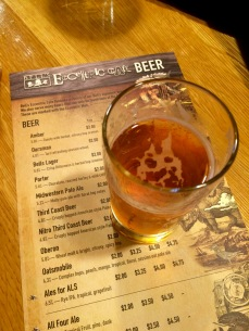 Bell's Brewery, Kalamazoo, MI