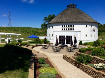 Round Barn Brewery, Winery, and Distillery